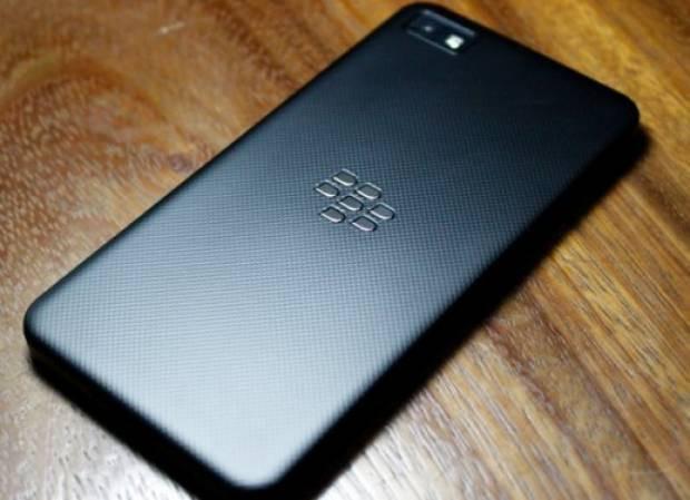 Blackberry L serisinin ilk görüntüleri - Page 3