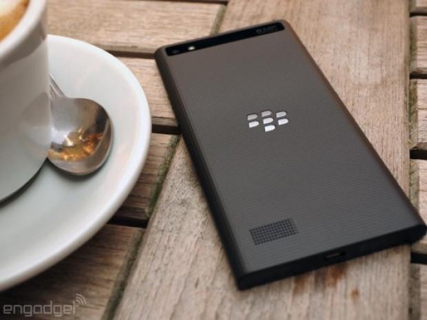 BlackBerry Leap'ın özellikleri ve fiyatı - Page 2