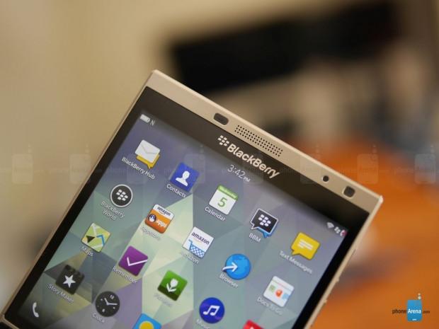 BlackBerry Pasaport Silver Edition ve özellikleri - Page 3