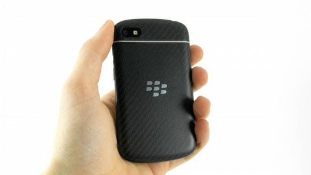BlackBerry Q10  detaylı inceleme! - Page 2