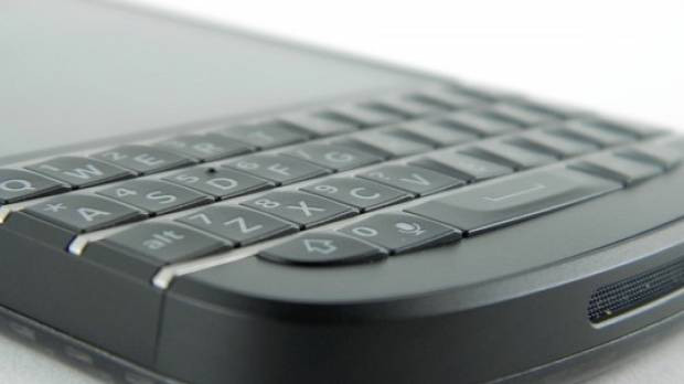 BlackBerry Q10  detaylı inceleme! - Page 4