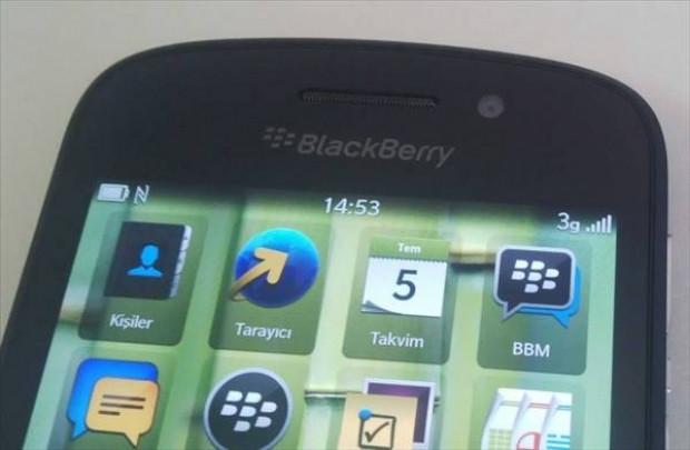 BlackBerry Q10 fotoğrafları - Page 2