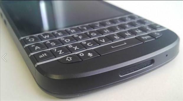BlackBerry Q10 fotoğrafları - Page 3