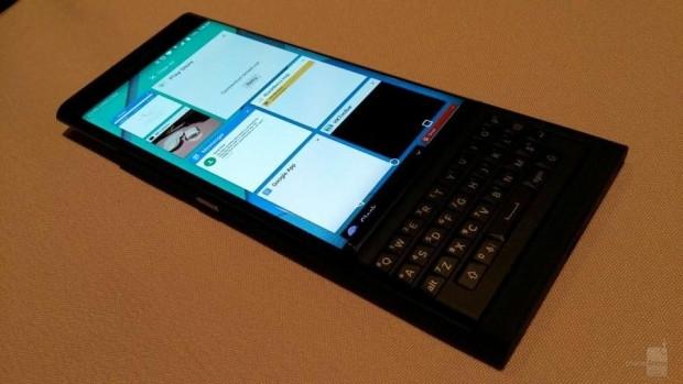 BlackBerry  Venice sızdı! - Page 4