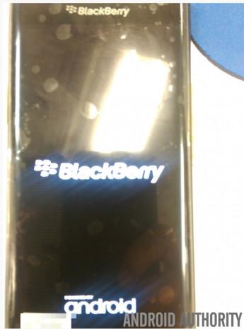 BlackBerry Venice renk seçenekleri - Page 2