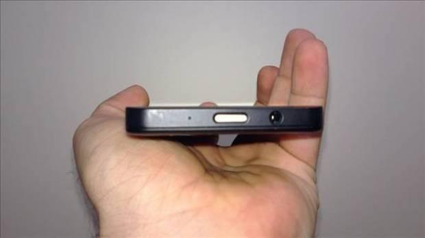Blackberry Z10 ayrıntılı inceleme - Page 2
