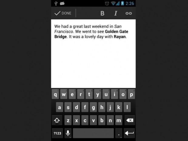 Blogcular için en iyi 5 mobil uygulama - Page 1