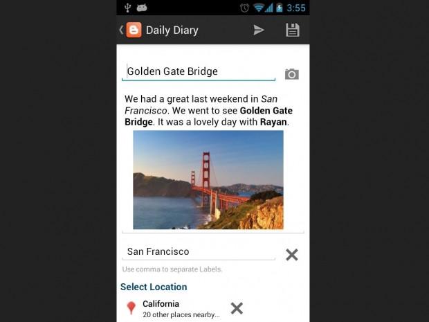 Blogcular için en iyi 5 mobil uygulama - Page 2