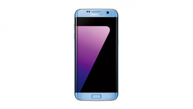 Blue Coral Galaxy S7 Edge göründü - Page 2