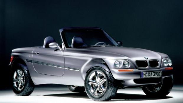 BMW'nin 100 yıla sığdırdığı muhteşem konseptler - Page 2