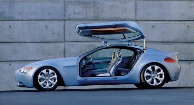 BMW'nin 100 yıla sığdırdığı muhteşem konseptler - Page 3