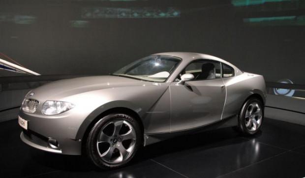 BMW'nin 100 yıla sığdırdığı muhteşem konseptler - Page 4