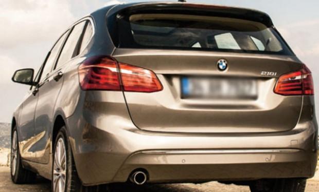 BMW, 218i Active Tourer satışta - Page 2
