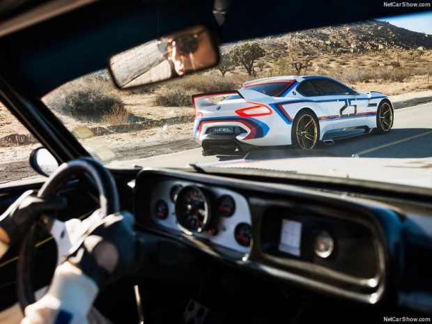 BMW 3.0 CSL Hommage R Concept (2015) - Page 2