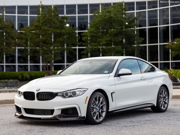 BMW 435i Coupe ZHP 2016 - Page 2