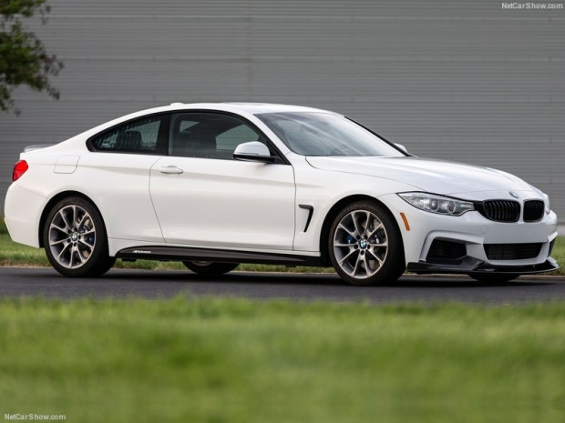 BMW 435i Coupe ZHP 2016 - Page 3