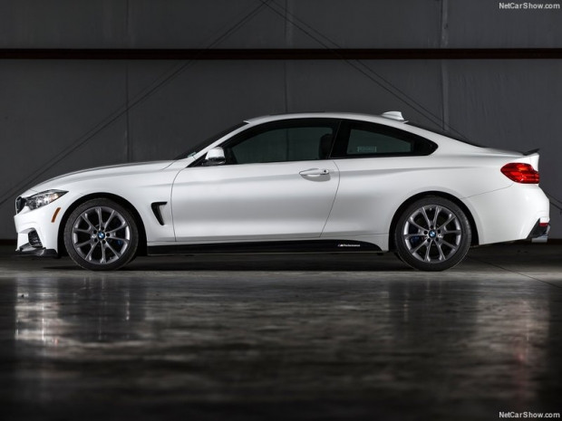 BMW 435i Coupe ZHP 2016 - Page 4