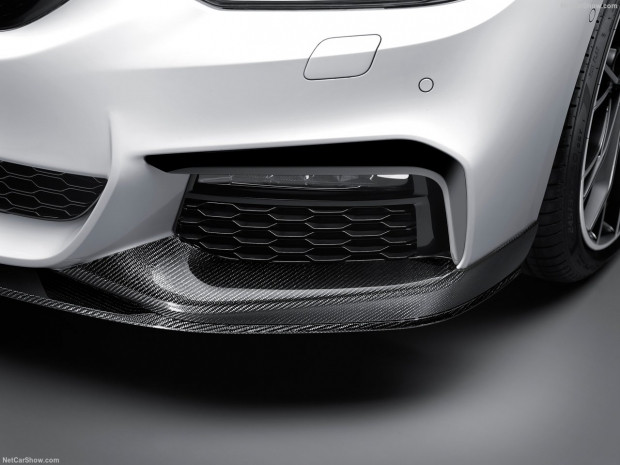 BMW 5-Series M Performance 2017 - Page 2