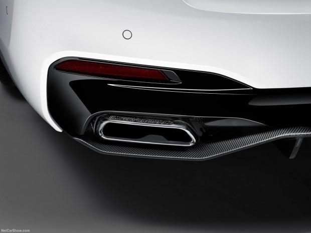 BMW 5-Series M Performance 2017 - Page 4