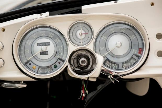 BMW 507 restore edildi işte muhteşem dönüşüm - Page 1