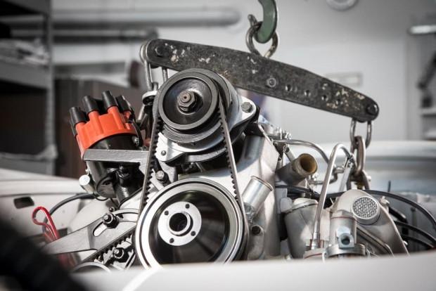 BMW 507 restore edildi işte muhteşem dönüşüm - Page 2