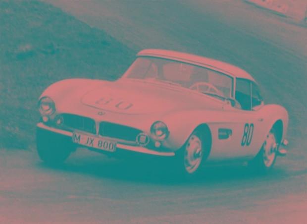 BMW 507 restore edildi işte muhteşem dönüşüm - Page 3