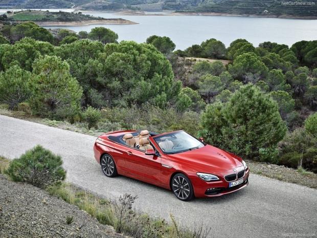 BMW 6-Serisi Cabrio - Page 3