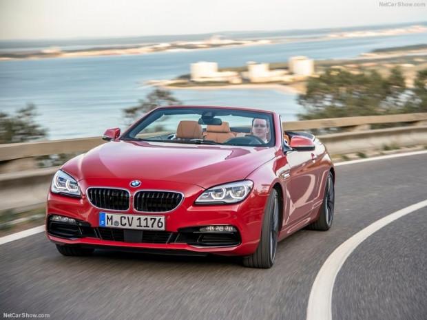 BMW 6-Serisi Cabrio - Page 4