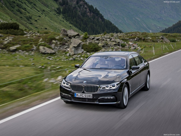 BMW 740Le xDrive iPerformance - Page 3