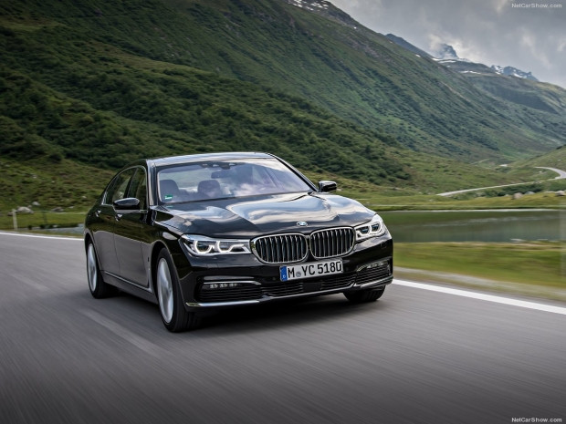 BMW 740Le xDrive iPerformance - Page 4