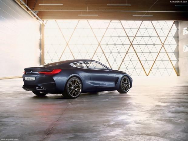 BMW 8 Serisi resmen büyülüyor! - Page 2