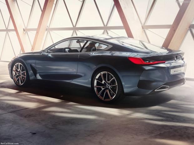 BMW 8 Serisi resmen büyülüyor! - Page 3