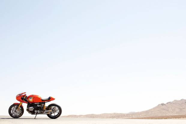 BMW 90 Motosiklet konsepti harika! - Page 2