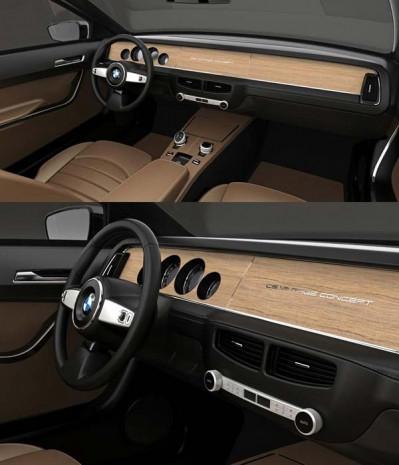BMW E9 modernize edildi! - Page 2