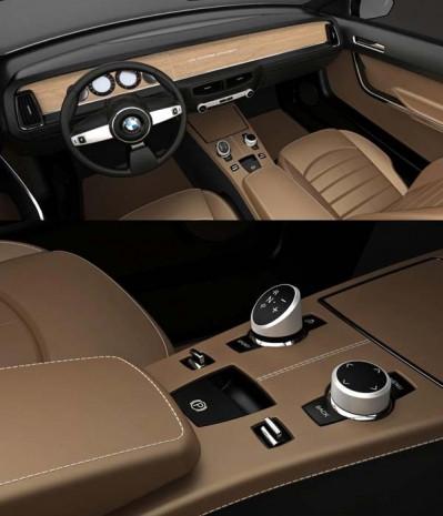 BMW E9 modernize edildi! - Page 3