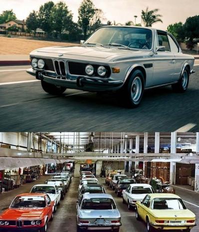BMW E9 modernize edildi! - Page 4