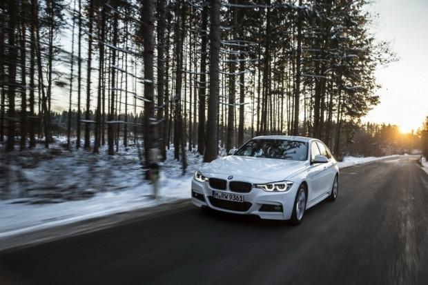 BMW elektrikli otomobil geliyor - Page 2