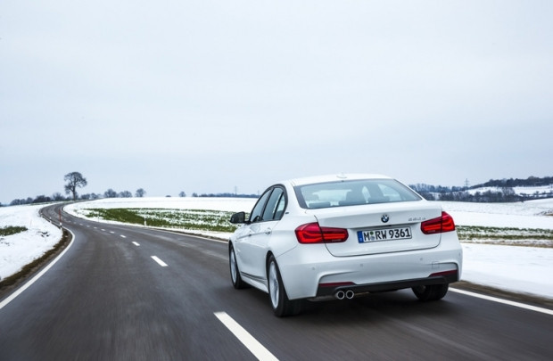 BMW elektrikli otomobil geliyor - Page 3