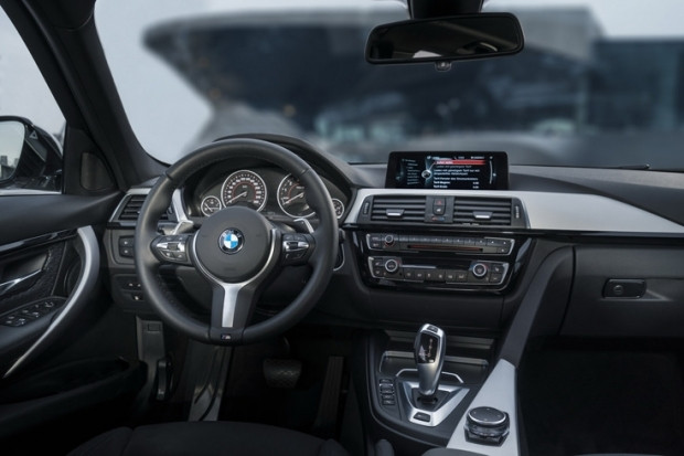 BMW elektrikli otomobil geliyor - Page 4
