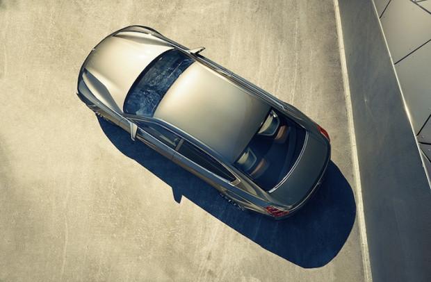 BMW Future Luxury değişik tasarımı ile dikkat çekiyor - Page 2