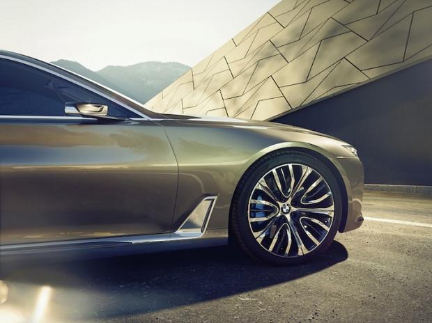 BMW Future Luxury değişik tasarımı ile dikkat çekiyor - Page 3