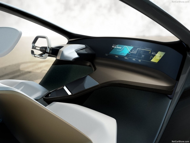 Karşınızda BMW i Inside Future konsept - Page 2