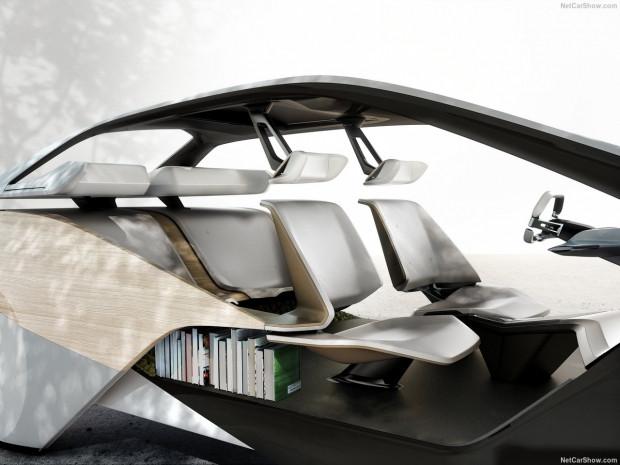 Karşınızda BMW i Inside Future konsept - Page 3