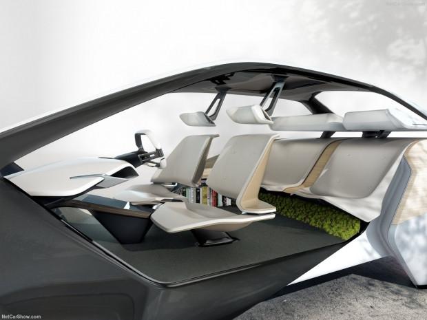 Karşınızda BMW i Inside Future konsept - Page 4