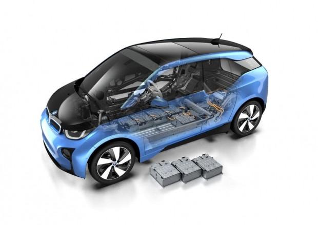 BMW i3'ün motor gücü desteklendi - Page 2