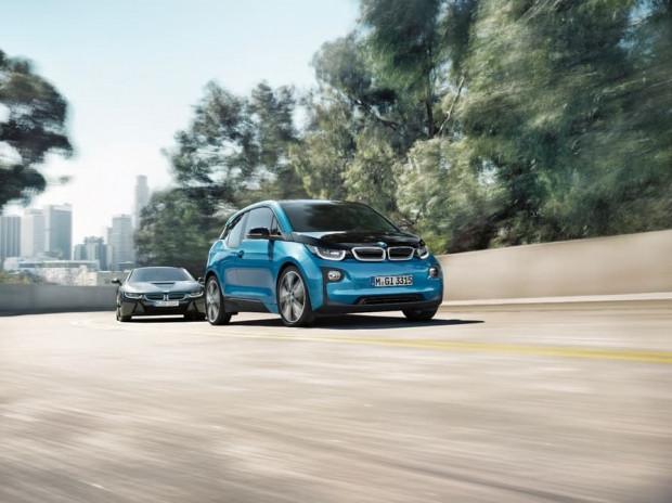 BMW i3'ün motor gücü desteklendi - Page 4