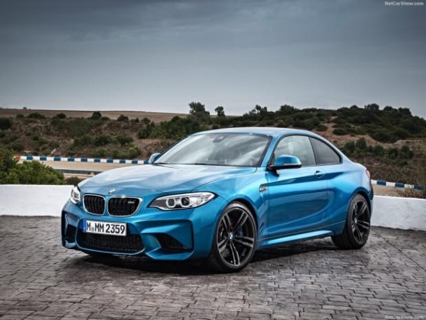 BMW M2 resmi olarak tanıtıldı İşte donanım özellikleri - Page 2