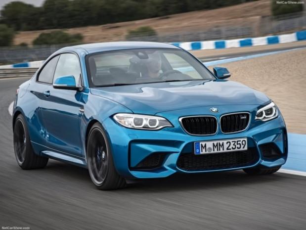 BMW M2 resmi olarak tanıtıldı İşte donanım özellikleri - Page 3