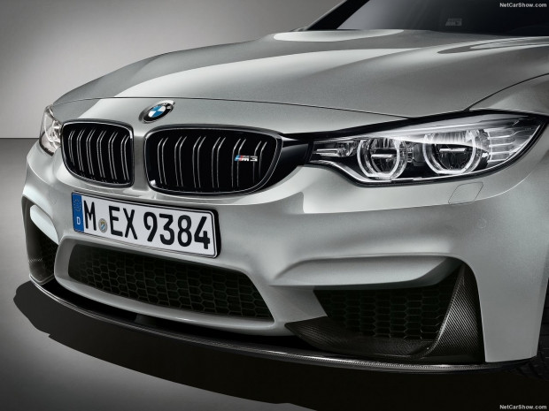 BMW M3 30.yaşını Jahre 2016 ile kutluyor - Page 4