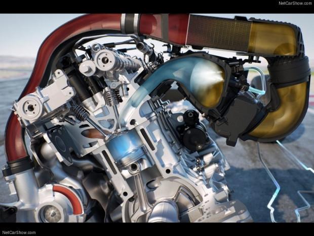 BMW M4 Coupe MotoGP polis araçları - Page 2